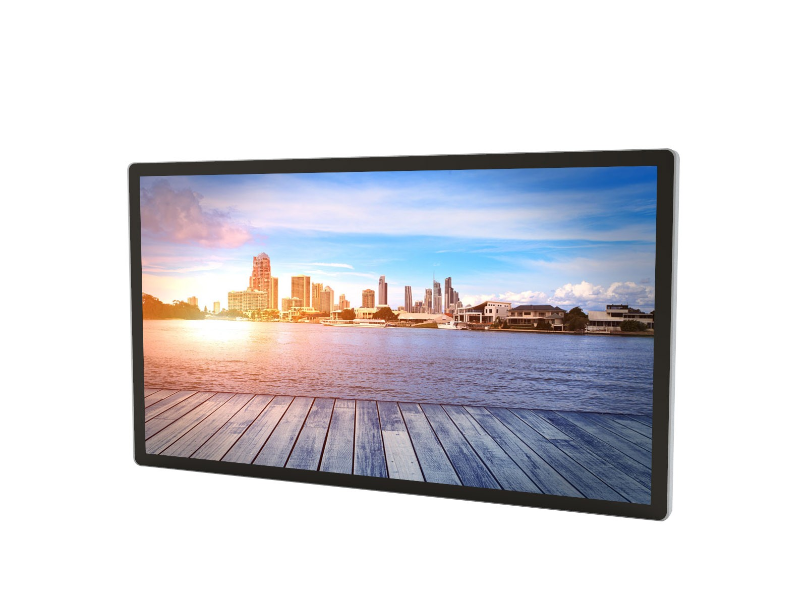 MG-GB550 Wall-mounted Digital Signage