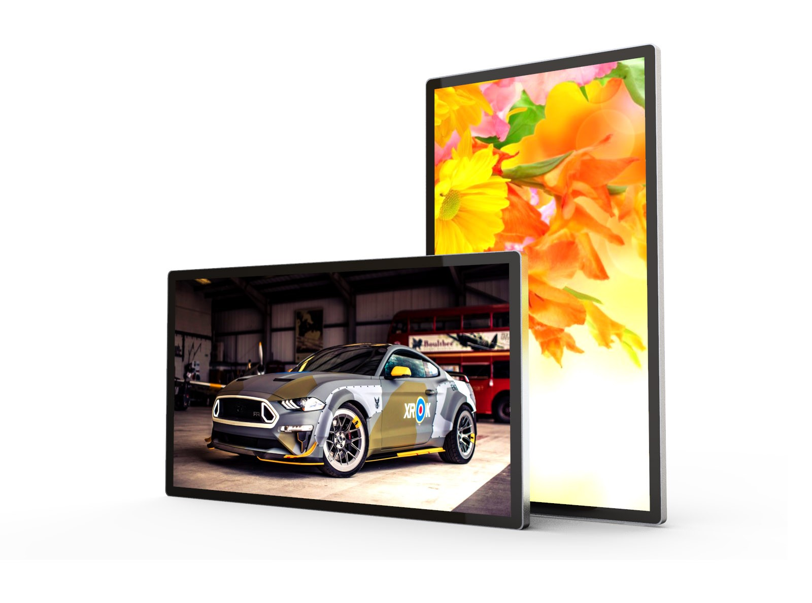 MG-GB320 Wall-mounted Digital Signage