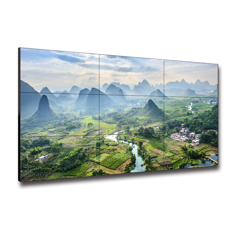 MG-P46HN09Z LCD video wall - 46