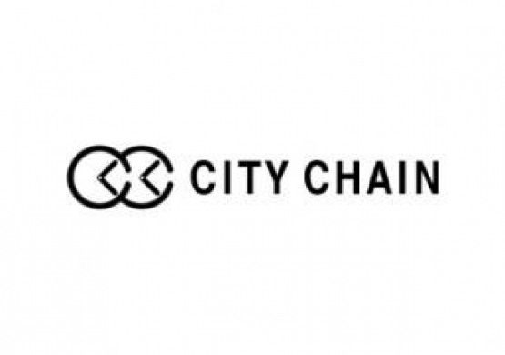 CITY CHAIN SINGAPORE  (FREE STAND DIGITAL SIGNAGE)